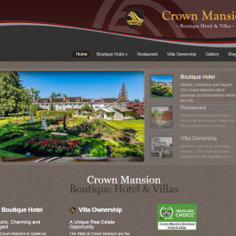 Crown Mansion