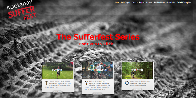 Kootenay Sufferfest